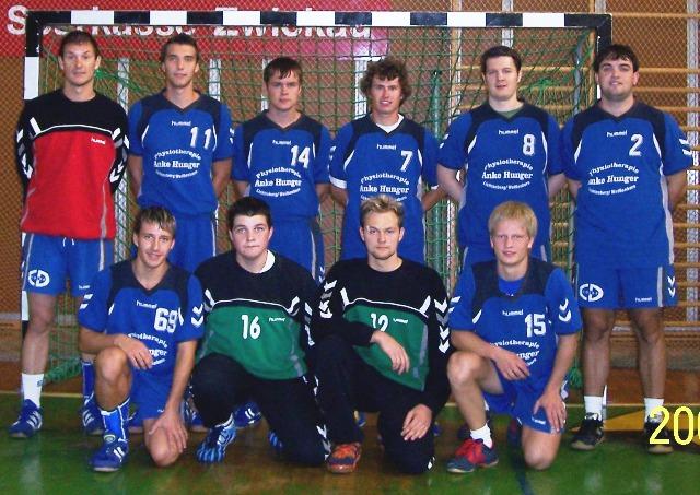 1. Männer 2006 / 2007