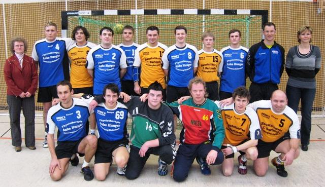 1. Männer 2007 / 2008