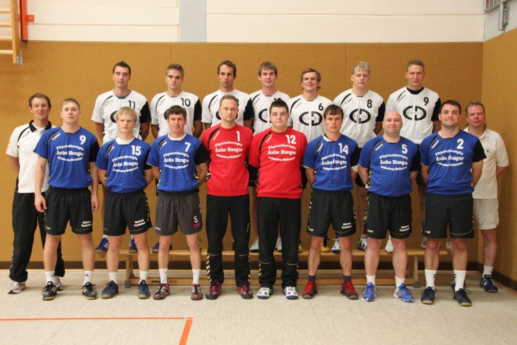 1. Männer 2010 / 2011