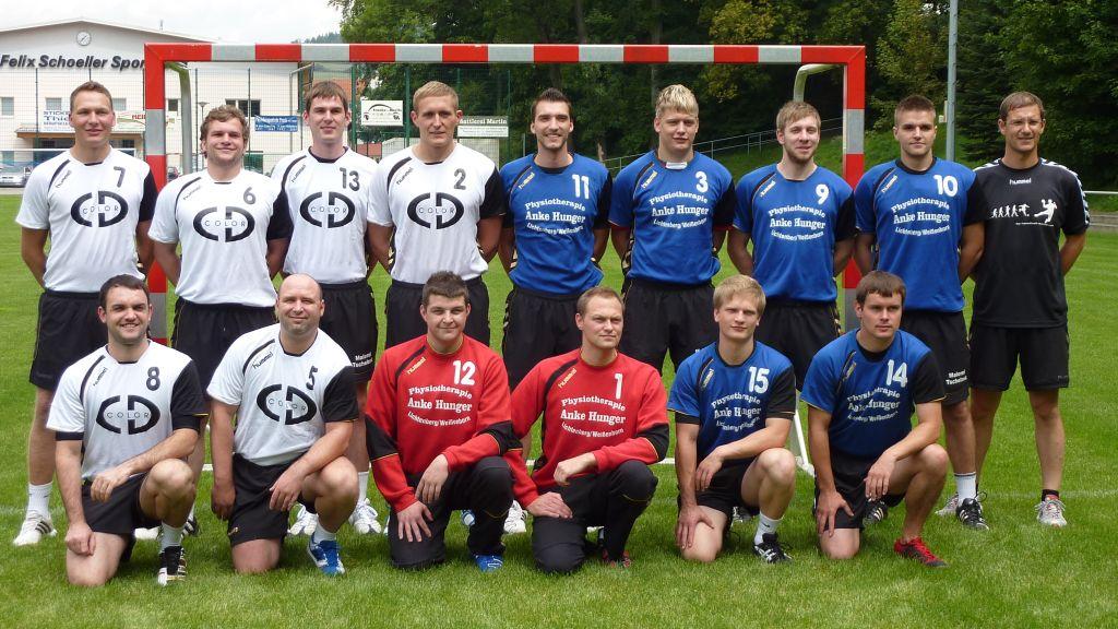 1. Männer 2011 / 2012