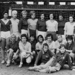 1972_erste Begegnung mit Teplicer Frauenmannschaft