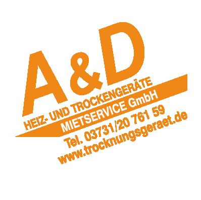 A&D GmbH