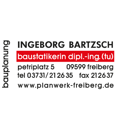 Baustatik-Bartzsch