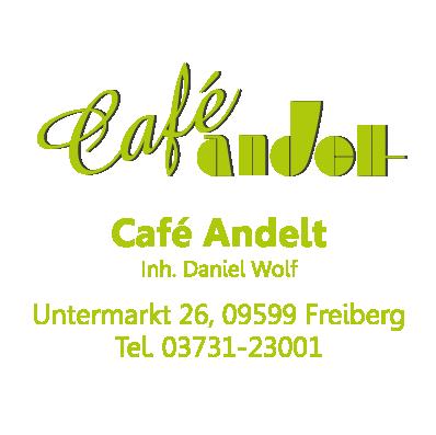 Cafe-Andelt
