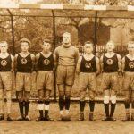 Mannschaft-Fußball