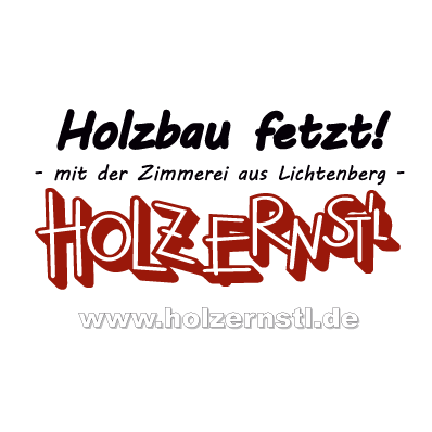 Holzernstl