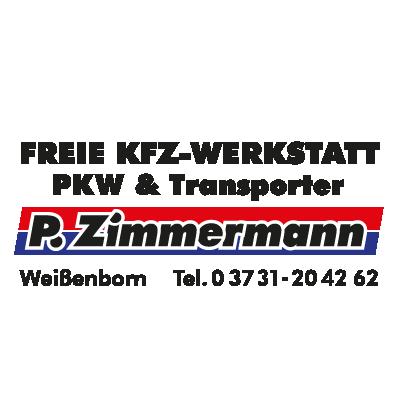 KFZ-Werkstatt-Zimmermann