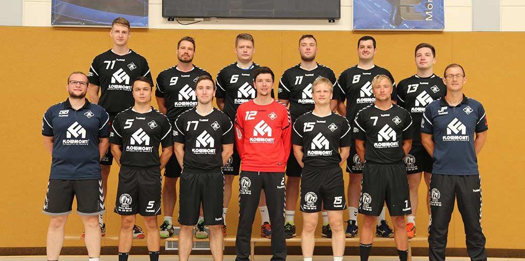 1. Männermannschaft 2018 / 2019