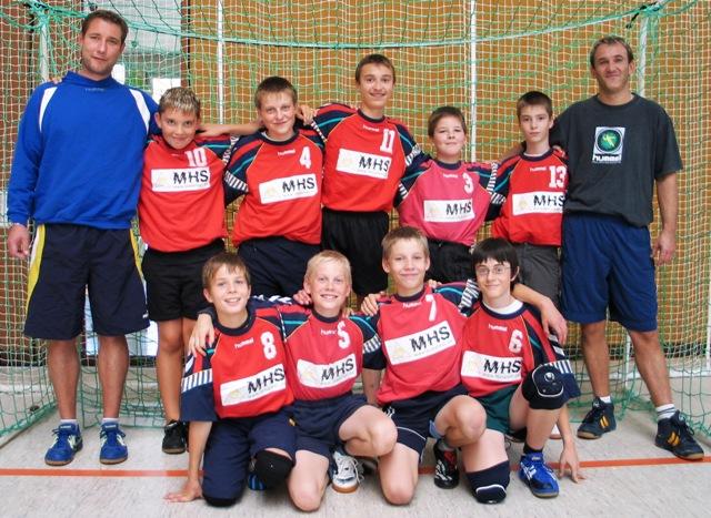männlich C 2006 / 2007