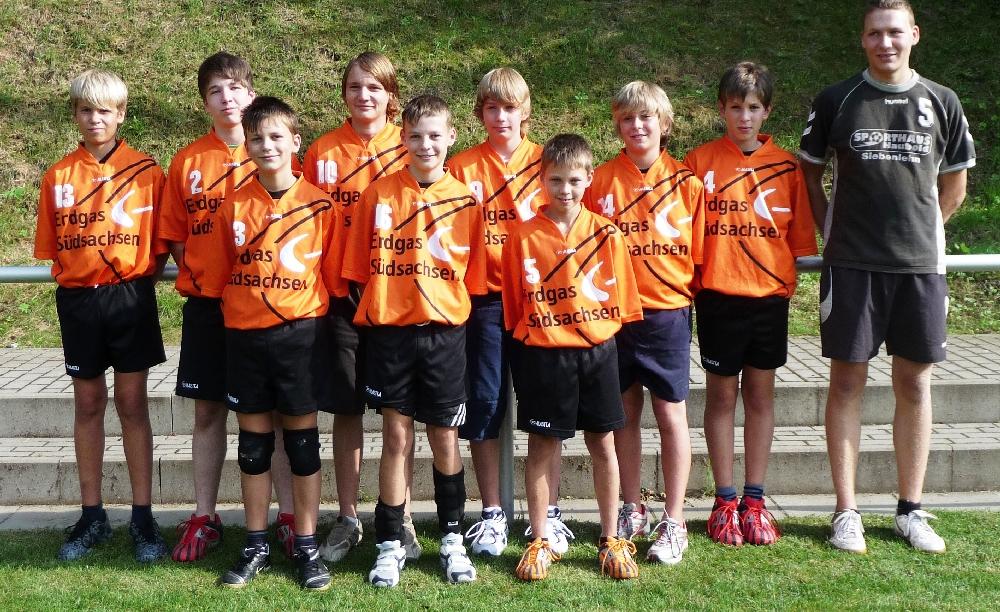 männlich C 2009 / 2010