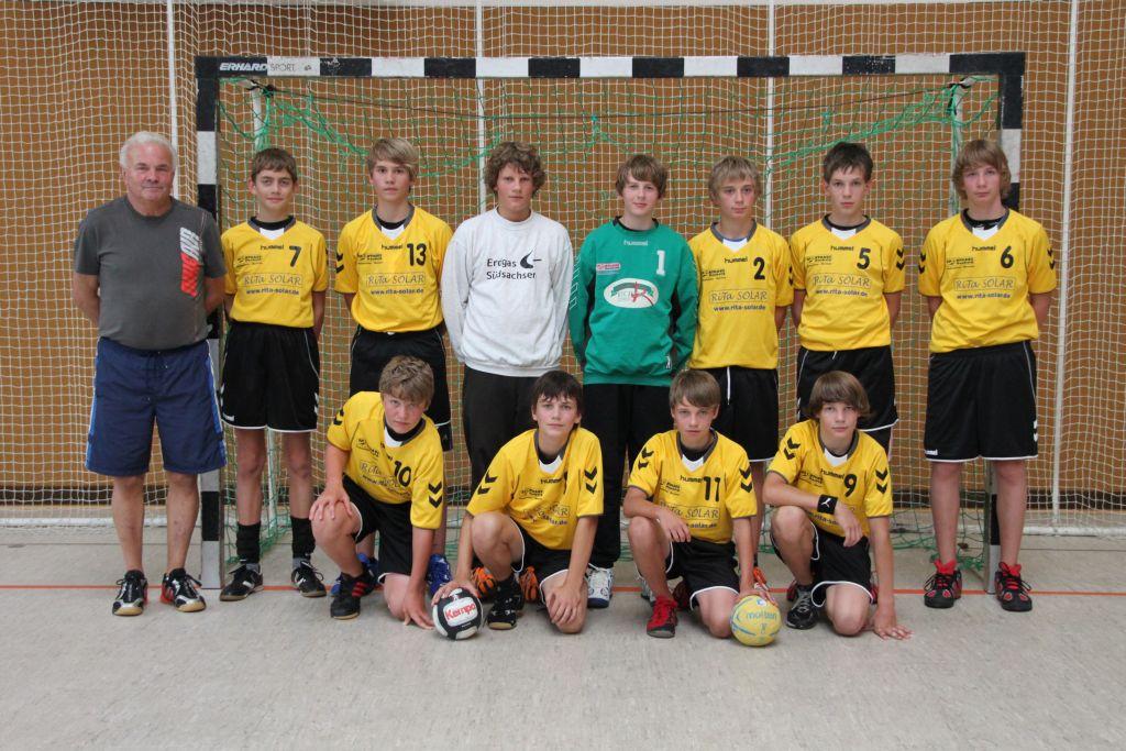 männlich C 2010 / 2011