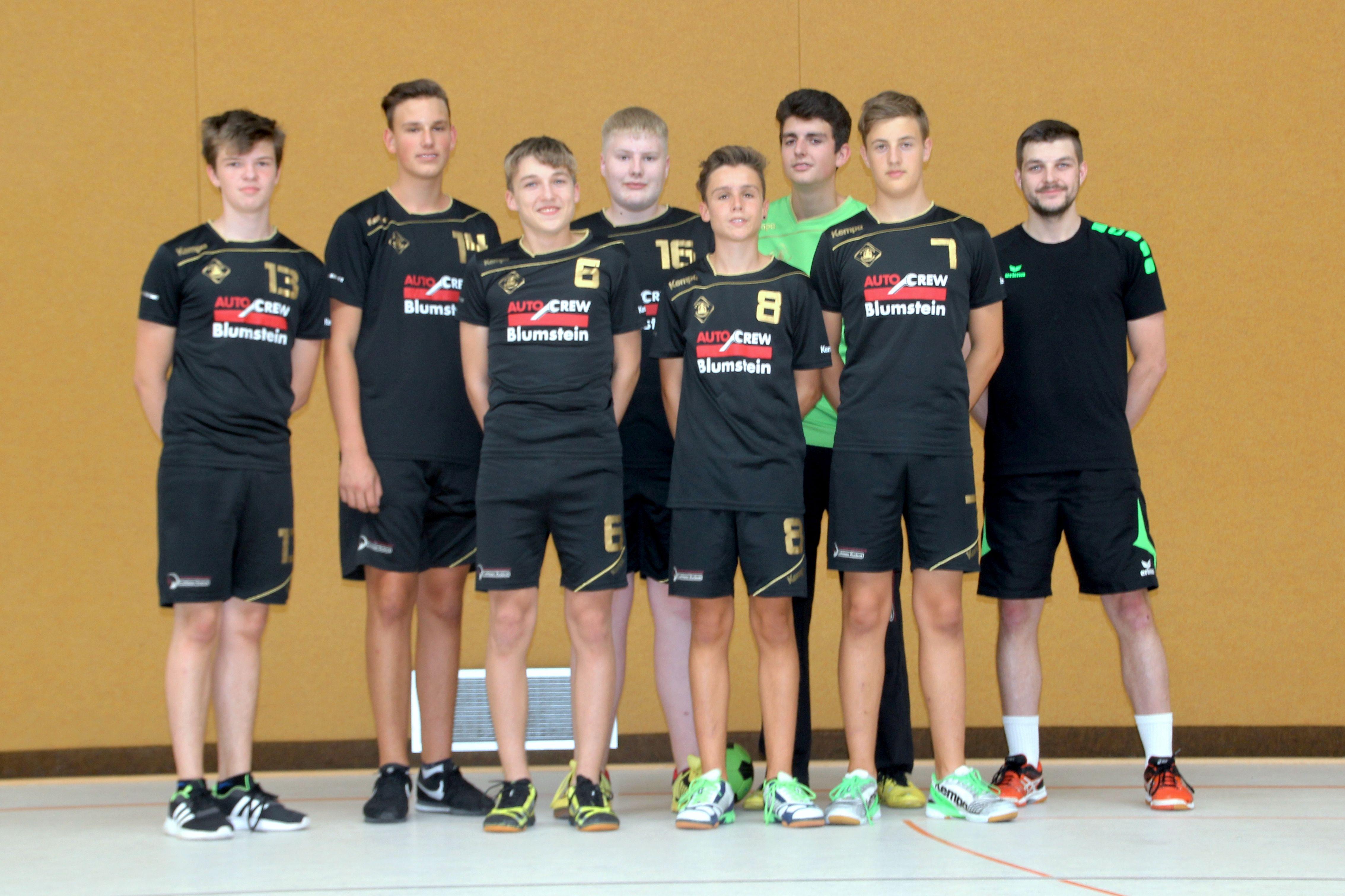 männlich C 2016 / 2017