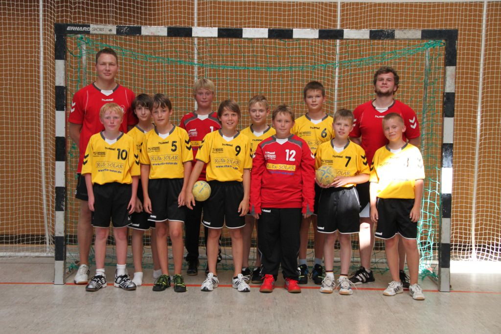 männlich D 2011 / 2012