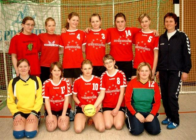 weiblich C 2005/ 2006