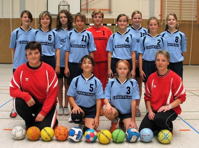 weiblich C 2007/ 2008