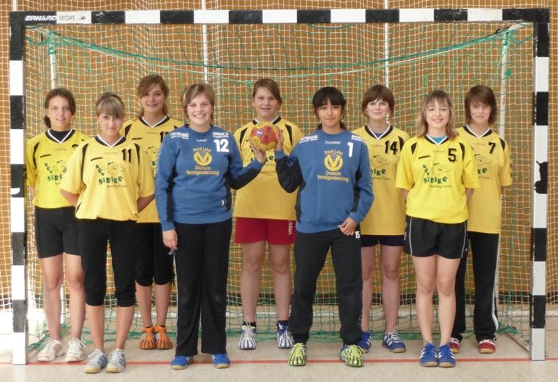 weiblich C 2008 / 2009