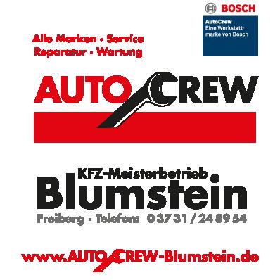 AutoCrew-Blumstein KFZ-Meisterbetrieb