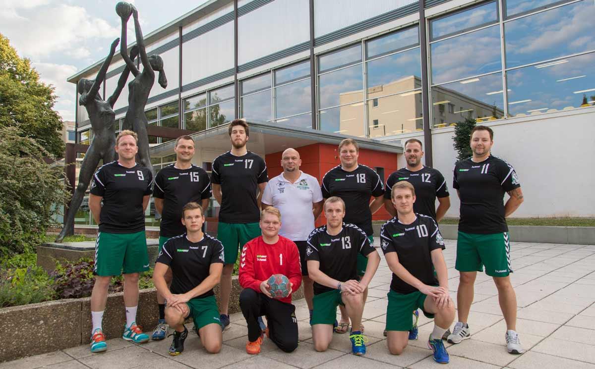 Handball Männer MSG