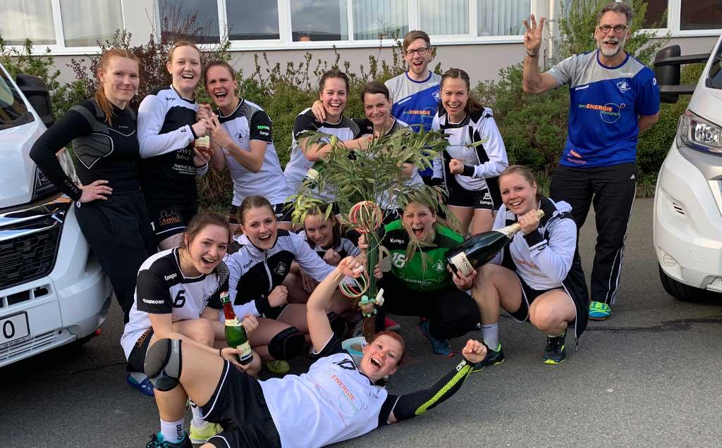 SV Rotation Weißenborn - Saison 2018/19
