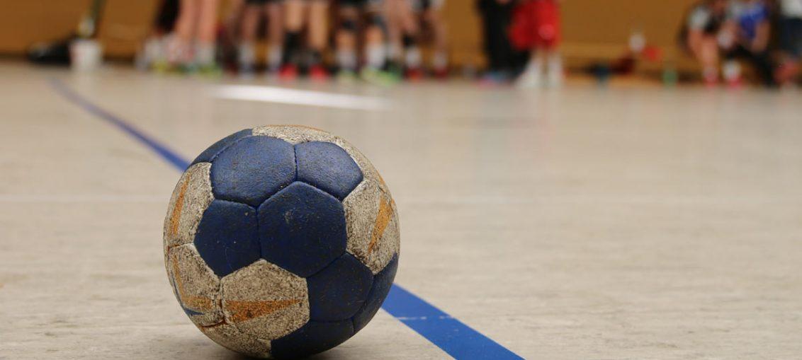 Handball F1 Vorschau Neudorf/DöbelnApril 2019